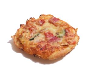 ピザパン 190円